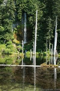 June Lake Trail