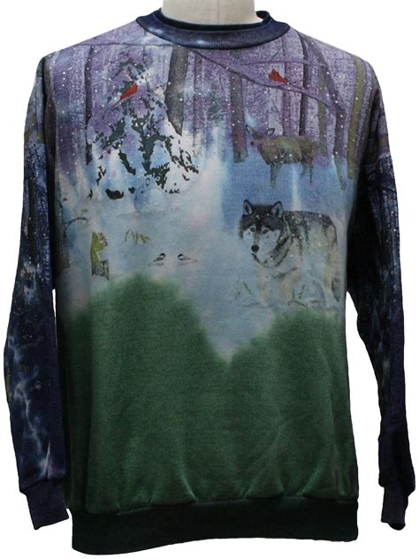 wolf sweater wolf sweater