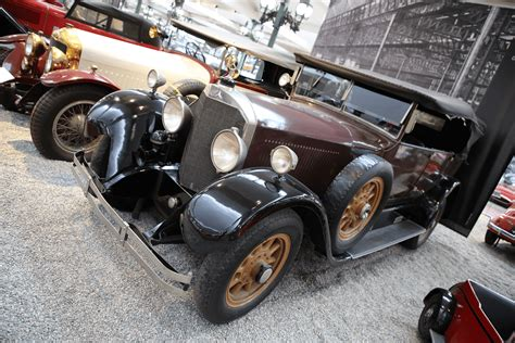 This was one of my favorite cars of this year's show, a 1925 mercedes benz. Mercedes Torpedo Type 400 from 1925 • All PYRENEES · France, Spain, Andorra