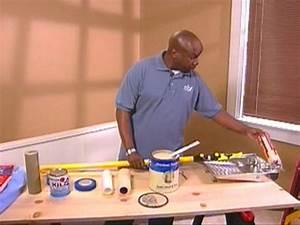 Peindre Un Plafond Facilement : comment peindre un plafond comme un pro bricobistro ~ Premium-room.com Idées de Décoration