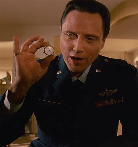 'Seven Psychopaths': Is Christopher Walken a Real Actor ...