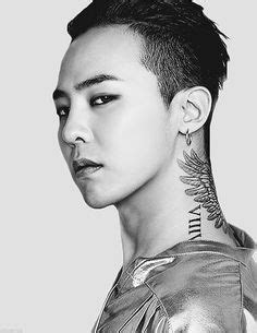 أكرهك: Photo | tattoo in 2019 | G dragon fashion, Bigbang g dragon, G dragon