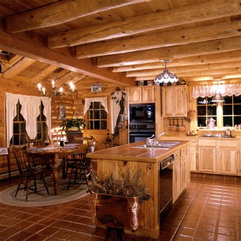 15 must see small cabin kitchens pins log cabin kitchens