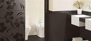 le carrelage adhesif mural le vrai faux carrelage blog With carrelage adhesif salle de bain avec led décoration intérieur