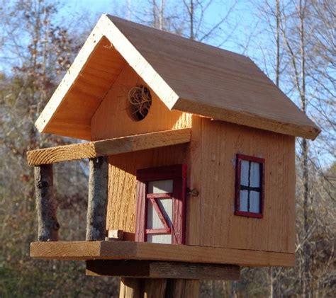 fancy house plans fancy bird house plans