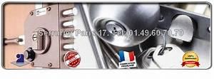 serrurier paris 17eme 0149607070 serrurerie With serrurier 75017
