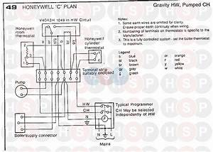 Ideal W2000 30nf  Wiring Diagram 3  Diagram