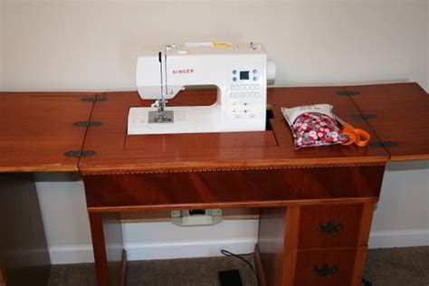 sewing machine cabinet vintage sewing machine cabinet 171 no cape