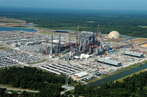 Floore Industrial Contractors Ms by File Kemper County Coal Gasification Plant Png Wikimedia