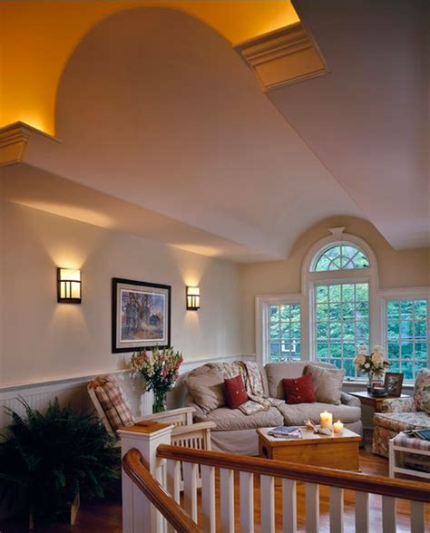 ceiling designs for bedrooms wall lighting ideas suited to modern living rooms