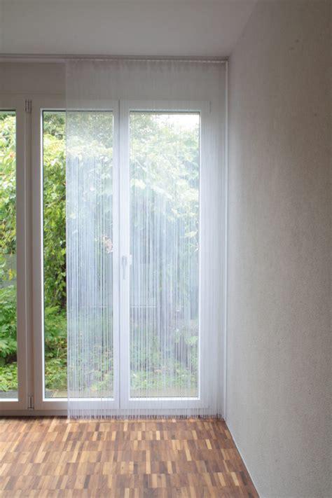 fadenvorhang orienta weiss vorhangboxch