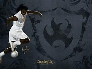 Kings Kisinen: Ronaldinho HD Wallpapers 2012