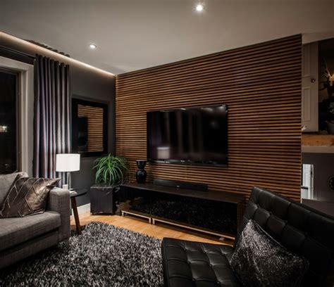 Wohnzimmer Tv Ideen by 30 Fotos Origineller Wohnzimmer Wandgestaltung