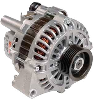 replace faulty car alternator  auto parts blog