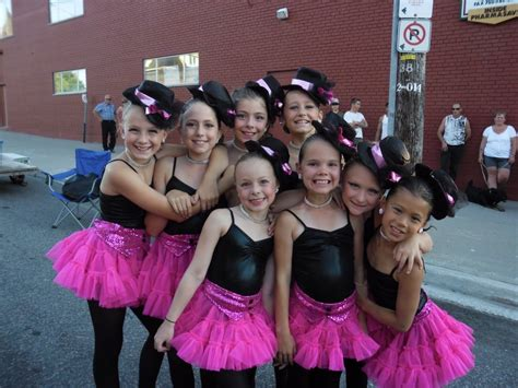 midnight madness show hightlights pagemuskoka dance academy