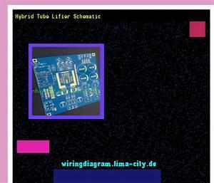 Hybrid Tube Lifier Schematic  Wiring Diagram 175917