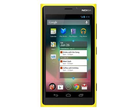 nokia android phone nokia entwickelt android smartphone weiter macmania