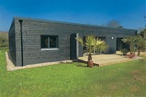 Featured reportage maison cube trecobat maison nature bois ossature Architecture Bois Magazine