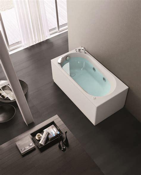 Vasche Da Bagno Piccole  Cose Di Casa