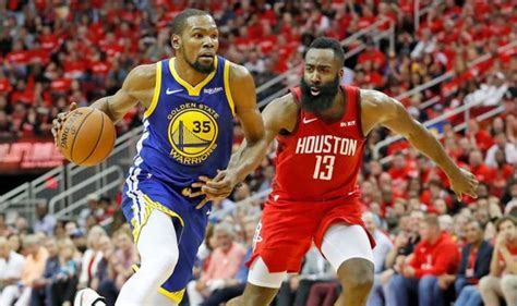 Rockets vs Warriors Game 4 LIVE stream: How to watch NBA ...