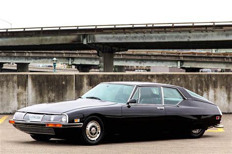 1972 Citroen Sm by 1972 Citroen Sm Petrolicious