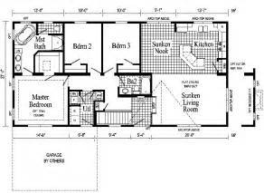 ranch style floor plans windham ranch style modular home pennwest homes model s hr102 a hr102 1a hr102 2a custom