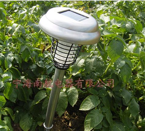 garden outdoor decoration nightlight solar led light