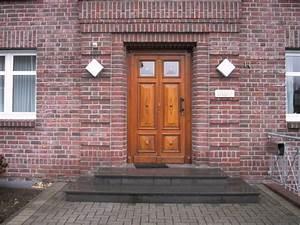 Haustren Holz Landhaus Mehr Laden Haustr Modell Hta Von
