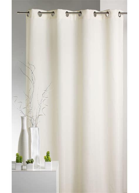 vente rideaux en ligne rideau ameublement en bachette unie ivoire taupe gris homemaison vente en ligne rideaux