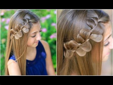hair style viedo rick rack braid hairstyles 3632
