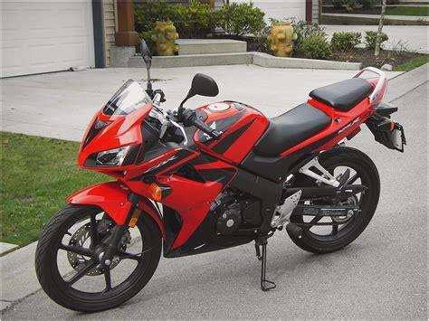 honda cbr catalog honda cbr125r review honda cbr 125r its the bike for