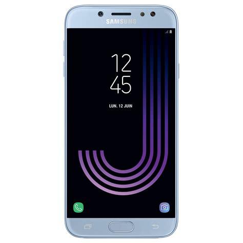 J7 2017 Bleu Samsung Galaxy J7 2017 Bleu Mobile Smartphone Samsung Sur Ldlc