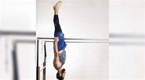 jake arrietas full body pilates workout muscle fitness