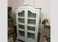 Antique French Painted Armoire Antiques Atlas