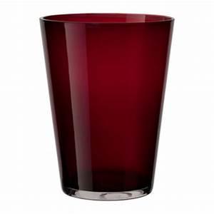 Doppelwandige Gläser Ikea : ikea diod glas rot ~ Watch28wear.com Haus und Dekorationen