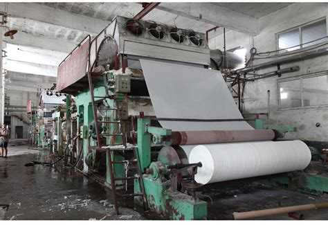 china mm good quality toilet paper making machine