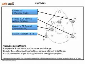 Starter Generator For Golf Cart You Are Searching For