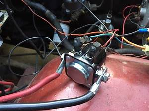 Engine Wiring  I Need A Good Copy Of The Wiring For A 1979