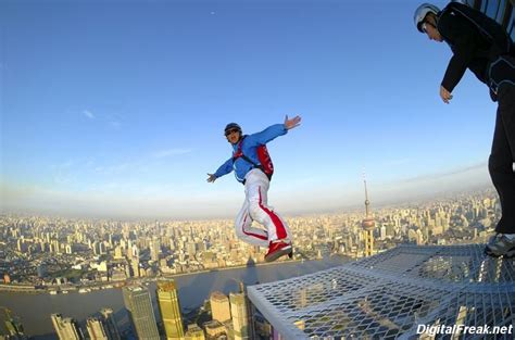 cool wallpapers base jumping wallpapers