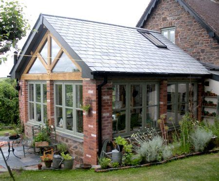 25+ Best Ideas About Cottage Extension On Pinterest