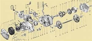 Kreidler Parts  U00ab Myrons Mopeds