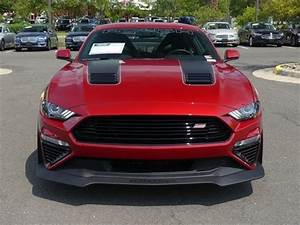 New 2020 Ford Mustang JACK ROUSH GT Premium for Sale | Ted Britt Ford of Chantilly | Near ...