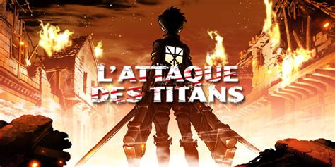 news  film  pour lattaque des titans
