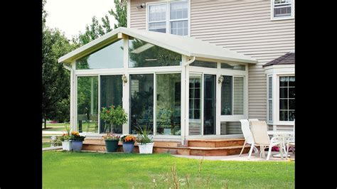 cost of sunroom sun room addition cost arden nc