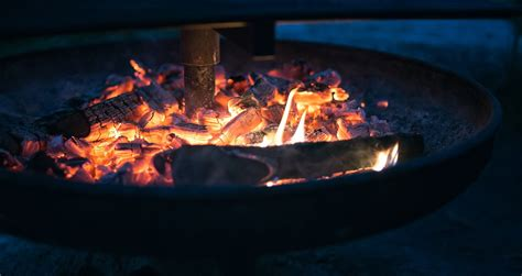 Best Fire Pits For Your Backyard