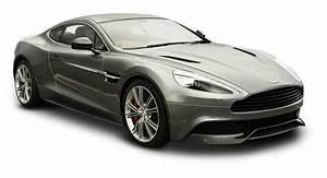 Gray Aston Martin Vanquish Car PNG Image - PngPix