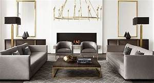 new brass furniture and decor from rh modern With rh modern outdoor lighting