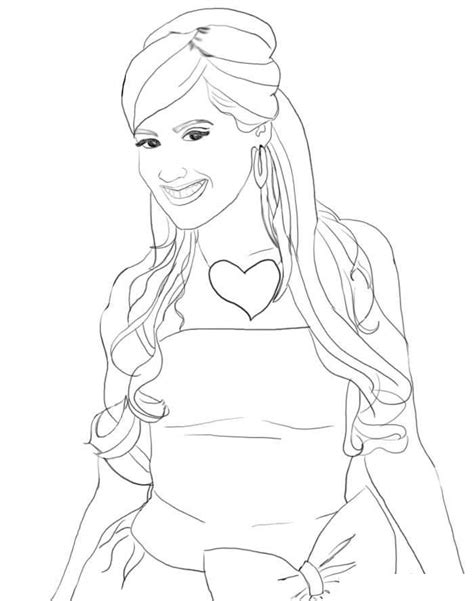 High School Musical Color Pages  Az Coloring Pages