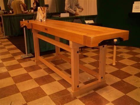sjoberg woodworking bench   build  easy diy