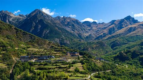 what are the five mountain ranges in spain reference